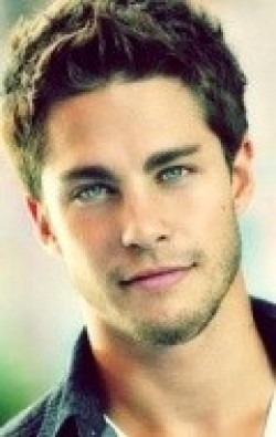 Actor, Producer Dean Geyer, filmography.