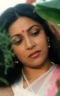 Actress Deepti Naval, filmography.