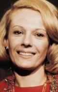 Actress, Director, Producer Delphine Seyrig, filmography.