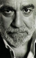 Actor Demis Roussos, filmography.