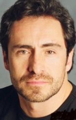 Actor, Director, Writer, Producer Demian Bichir, filmography.