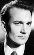 Actor Denholm Elliott, filmography.