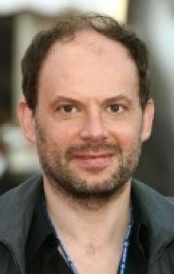 Denis Podalydes filmography.