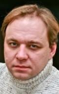 Actor, Voice director Denis Biespalyj, filmography.