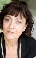 Actress Despina Pajanou, filmography.