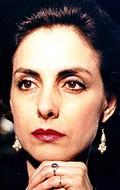 Actress Diana Bracho, filmography.