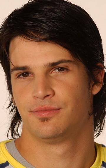 Actor Diego Child, filmography.