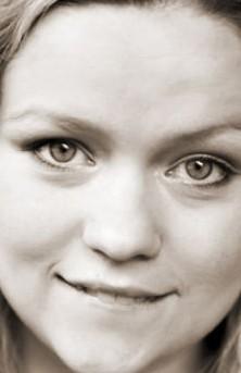 Actress Dita Lurina, filmography.