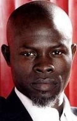 Djimon Hounsou filmography.