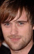 Actor Jonas Armstrong, filmography.