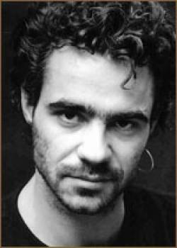 Actor Djuliano Di Kapua, filmography.