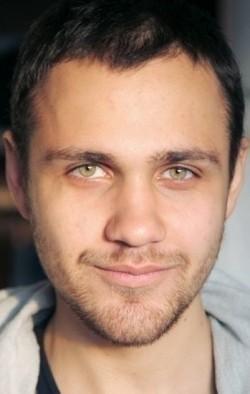 Actor Dmitriy Kalyazin, filmography.