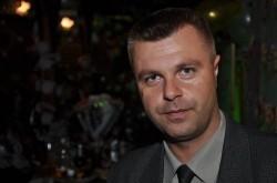Actor Dmitriy Gladkov, filmography.