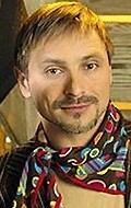 Actor, Director Dmitri Iosifov, filmography.