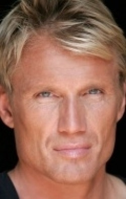 Actor, Director, Writer, Producer Dolph Lundgren, filmography.