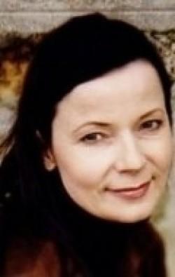 Actress Dominique Reymond, filmography.