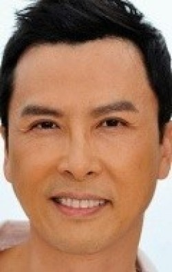 Actor, Director, Writer, Producer, Composer, Editor Donnie Yen, filmography.