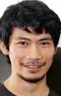 Actor Donny Alamsyah, filmography.
