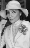 Actress Dora Baret, filmography.