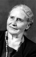 Writer Doris Lessing, filmography.