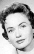 Dorothy Alison filmography.