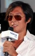 Actor, Director, Producer, Writer Doze Niu, filmography.