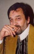 Actor Dragan Nikolic, filmography.