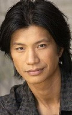 Actor, Director, Writer, Producer Dustin Nguyen, filmography.