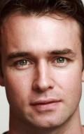 Actor Dwayne Cameron, filmography.