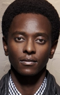 Actor, Producer Edi Gathegi, filmography.