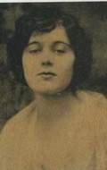 Actress Edith Hallor, filmography.