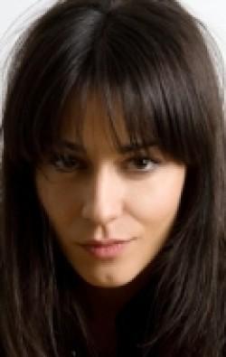 Actress Edita Malovcic, filmography.