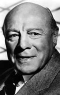 Actor Edmund Gwenn, filmography.