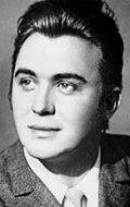 Actor Eduard Izotov, filmography.