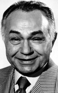 Actor, Writer Edward G. Robinson, filmography.