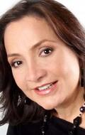 Actress, Writer Elba Escobar, filmography.