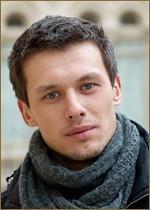 Actor Eldar Lebedev, filmography.