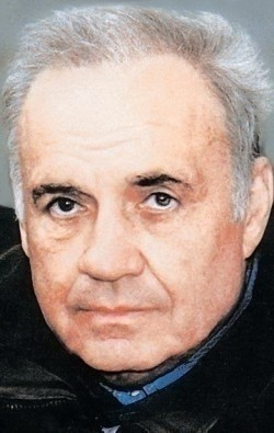 Actor, Director, Writer Eldar Ryazanov, filmography.