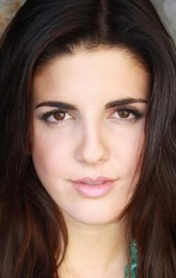 Actress, Producer Electra Avellan, filmography.