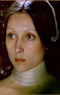 Actress Elena Dimitrova, filmography.