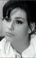 Actress Elena Rainova, filmography.