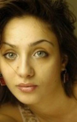 Actress Elen Koleva, filmography.