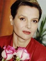Elena Molchenko, filmography.