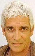 Actor Eli Danker, filmography.