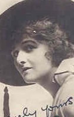 Actress Elisabeth Risdon, filmography.