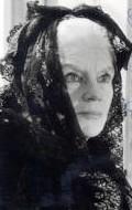 Elisabeth Flickenschildt filmography.