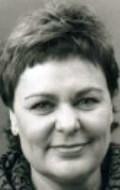 Actress Ellen Horn, filmography.