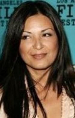 Actress, Director, Writer, Editor Elpidia Carrillo, filmography.