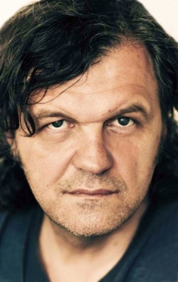 All best and recent Emir Kusturica pictures.