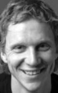 Actor Endre Hellestveit, filmography.